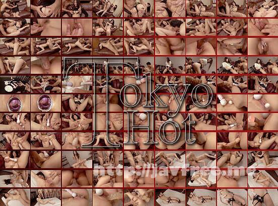 Tokyo Hot n0874 中出し同時痙攣メス 伊織しずく 伊織しずく Tokyo Hot