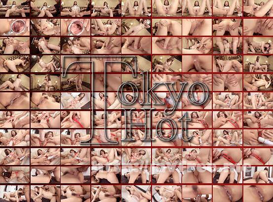 Tokyo Hot n0913 腐れ根性叩き直し鬼輪姦 竹内珠理 竹内珠理 Tokyo Hot