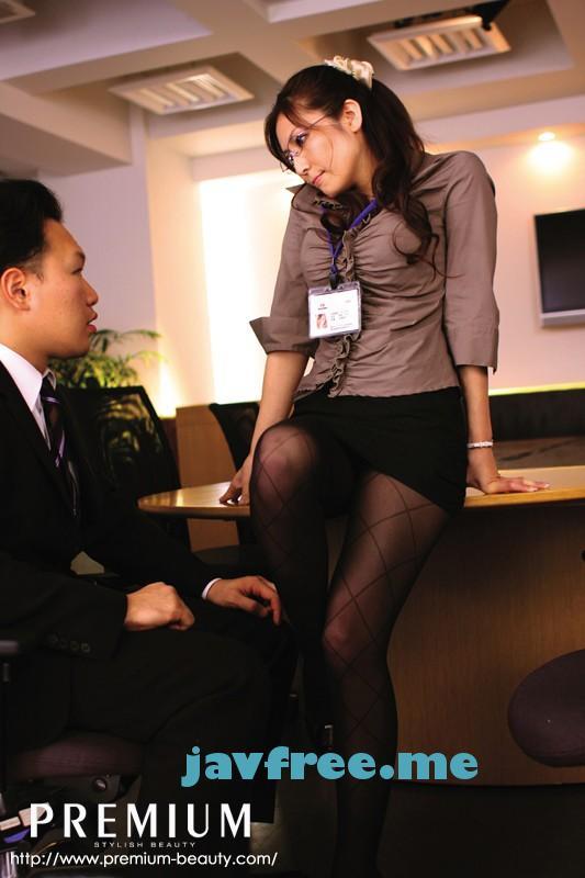 [HD][PGD 383] デキる女の逆セクハラ・オフィス 椎名ゆな 椎名ゆな PGD