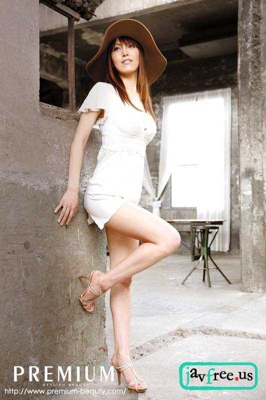 [HD][PGD 540] スーパーボディの現役ファッション誌モデルAVデビュー! 沙織 沙織 さおり PGD