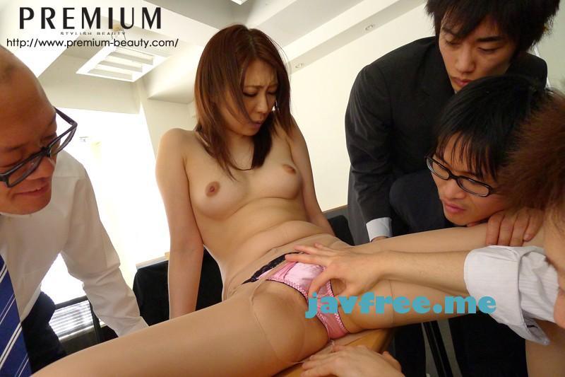 [PGD 595] ブラック会社の性奴隷OL 社内に女は私だけ… ASUKA PGD Asuka