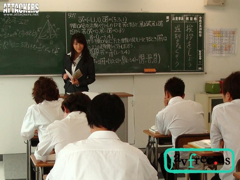 [HD][RBD 327] 服従の方程式 女教師、恥辱の日々…。 西野翔 西野翔 RBD
