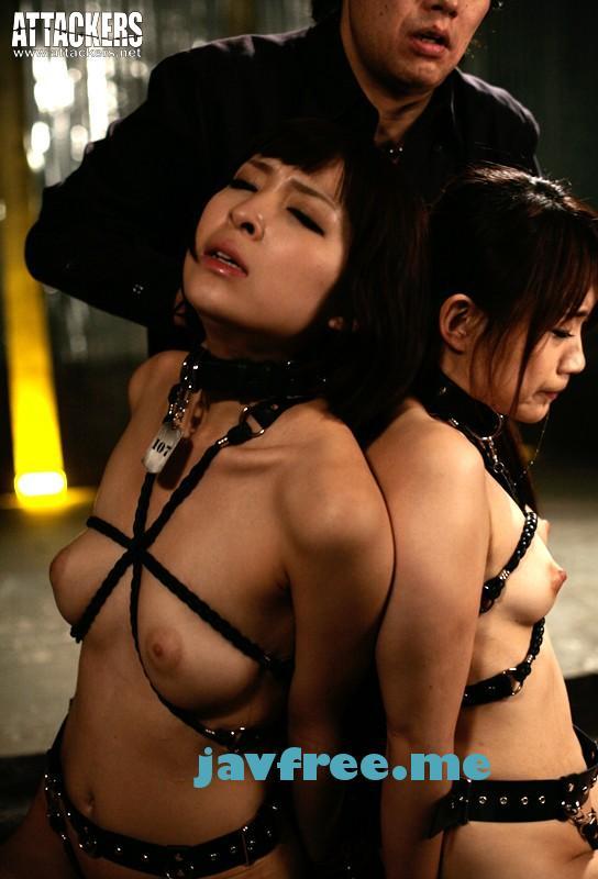 [RBD 353] 奴隷色のステージ21 椎名ひかる 愛花沙也 奴隷色のステージ RBD