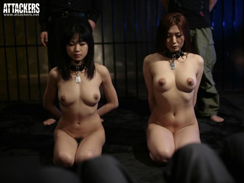 [RBD 200] 奴隷色のステージ9 桜井あみ 春風えみ 桜井あみ 春風えみ RBD