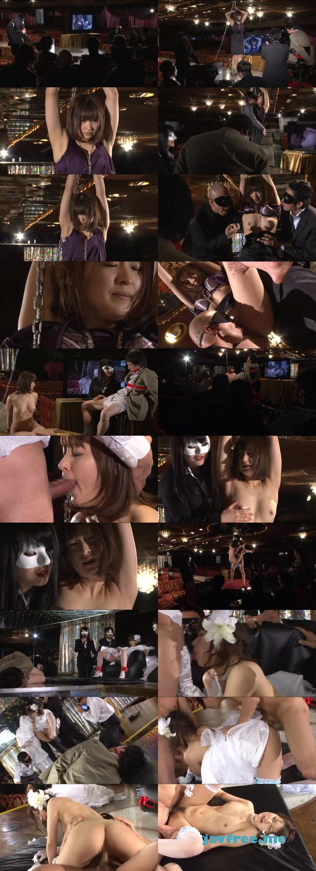 [SACE 064] 若妻陵辱オークション 周防ゆきこ 周防ゆきこ SACE