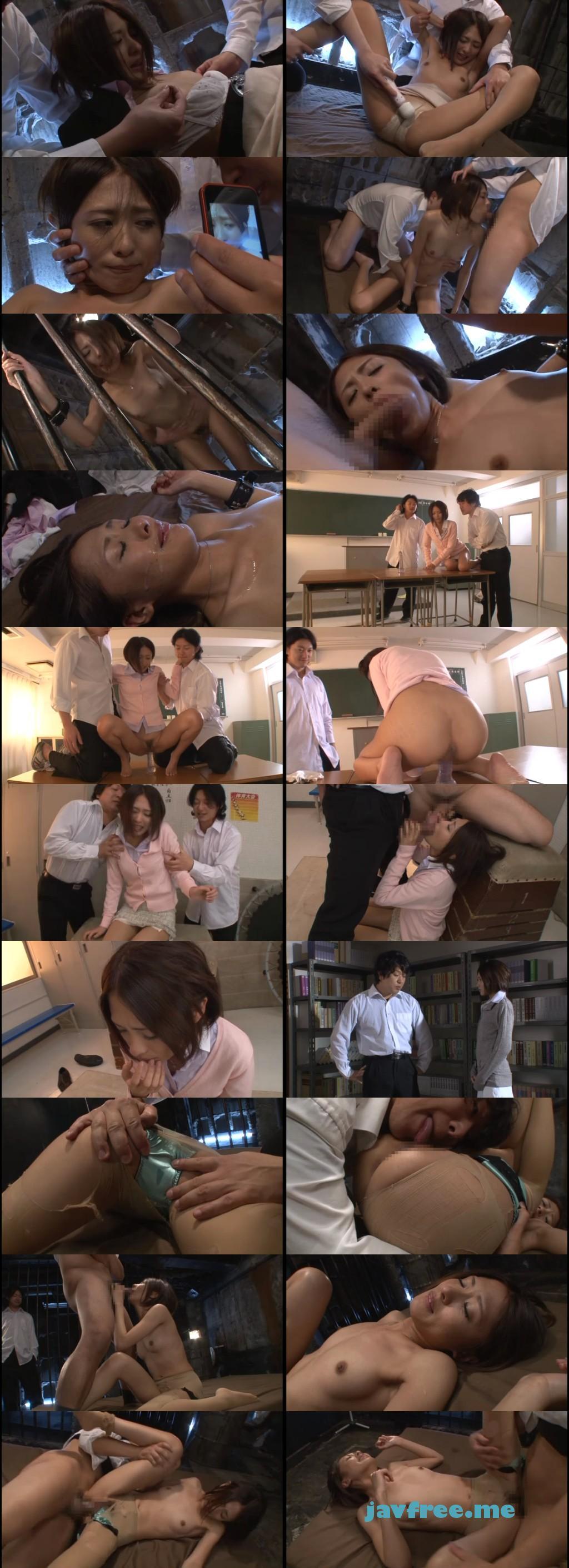 [HD][SHKD 467] 恥辱の教育実習生 夏目優希 夏目優希 SHKD