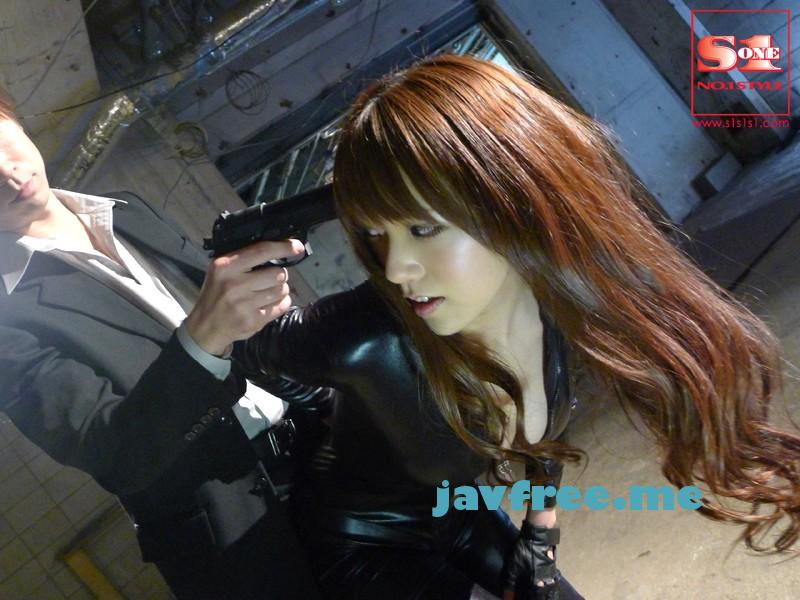 [SOE 815] 秘密捜査官の女 真実と嘘に玩ばれたカラダ 堀咲りあ 堀咲りあ SOE