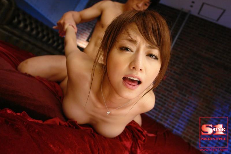 [HD][SOE 557] 完全カメラ目線 イキ顔ガン見セックス 吉沢明歩 吉沢明歩 SOE Akiho Yoshizawa