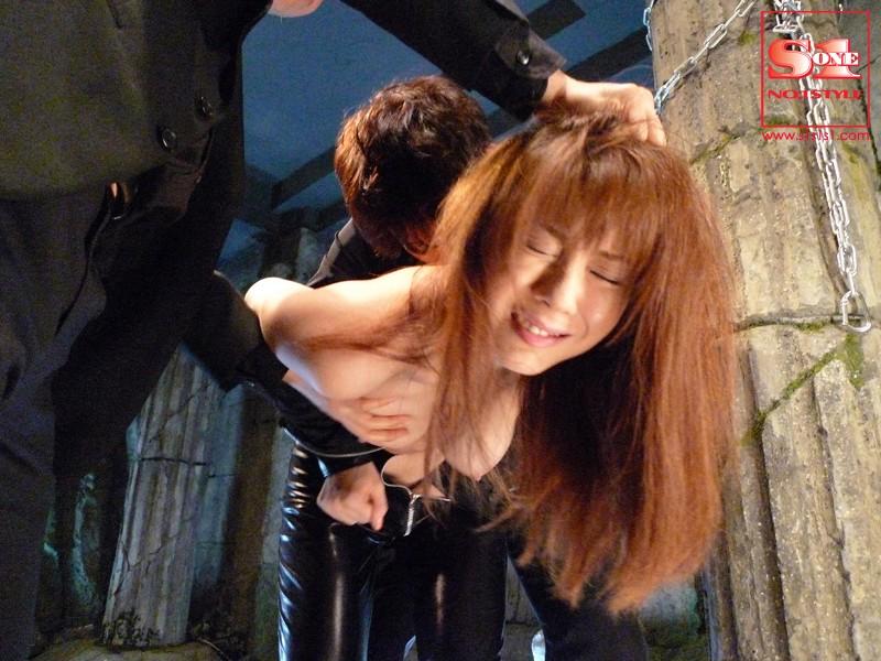 [SOE 579] 秘密捜査官の女 監禁飼育されたエージェント 麻美ゆま 麻美ゆま Yuma Asami SOE