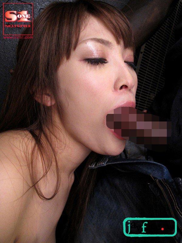[SOE 662] パーフェクトボディ BLACK FUCK 桜ここみ 桜ここみ SOE