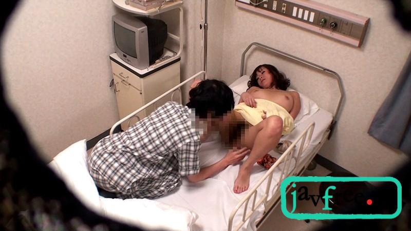 [SPZ 498] どこまでヤレる!? 入院中のお姉さん2 SPZ