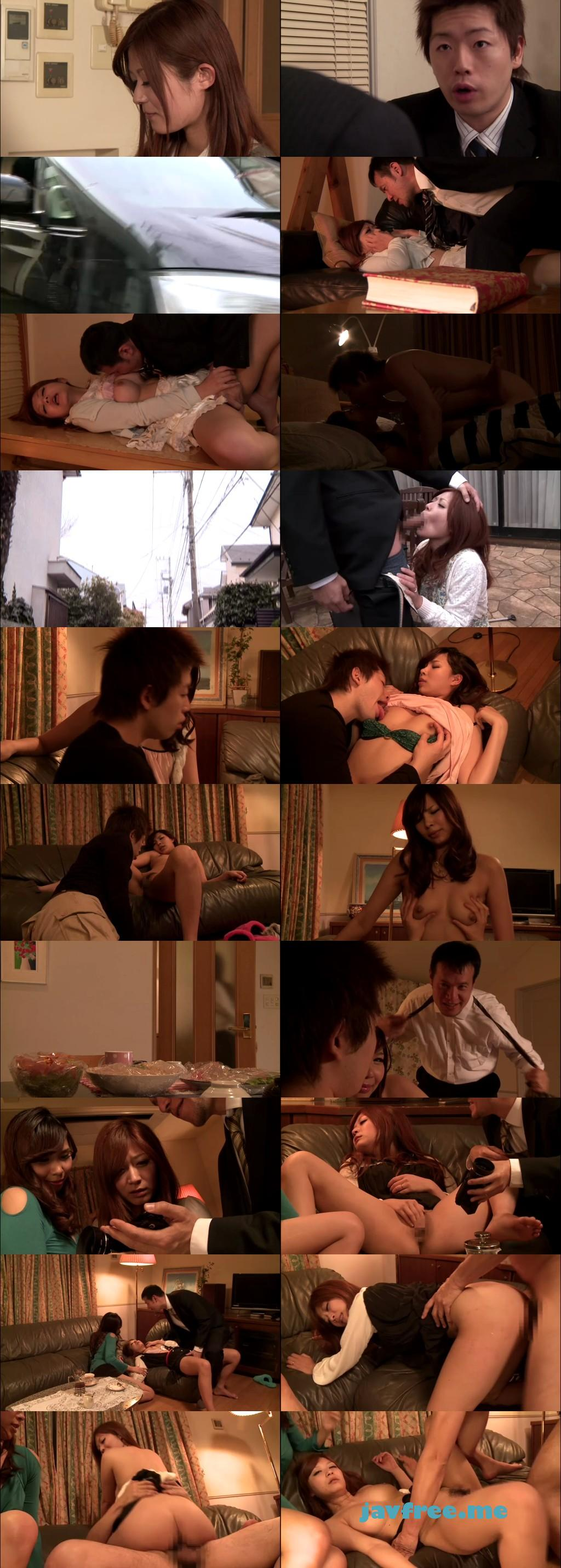 [TGA 013] 貞淑の限界 良妻は犯される度に潮噴射 さとう遥希 TGA