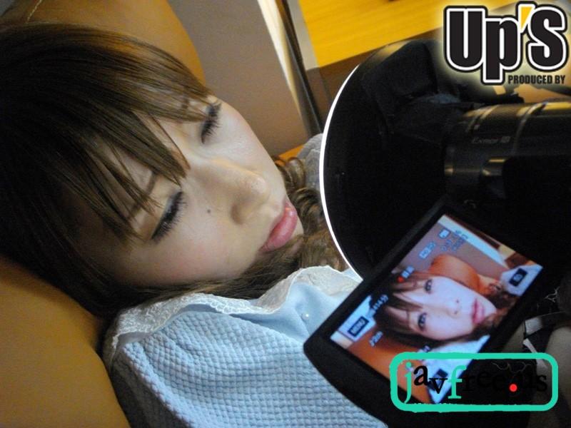 [UPSM 177] 「夫が留守だから…」 自宅でAV出演する露出美人妻 芦名未帆 UPSM