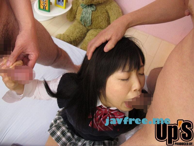 [UPSM 202] ミニマム美少女 デカチン串刺しFUCK 146cm 松下ひかり 松下ひかり UPSM
