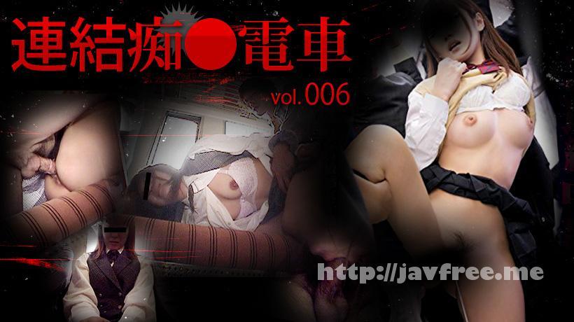 XXX AV 22296 連結痴●電車 vol.006