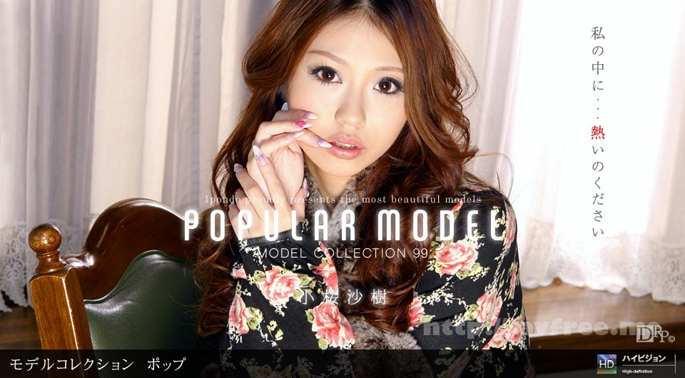一本道 020411_023 Model Collection select…99 ポップ