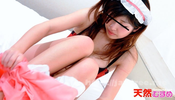 天然むすめ 031610_01 巨乳メイドにパイズリご注文! 佐藤愛莉