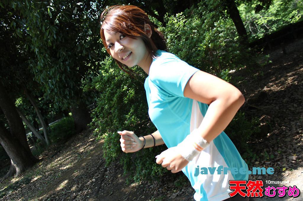 10musume 080912_01 スポーツ大好きな娘はセックササイズもお好き - image 080912_01-10mu on https://javfree.me