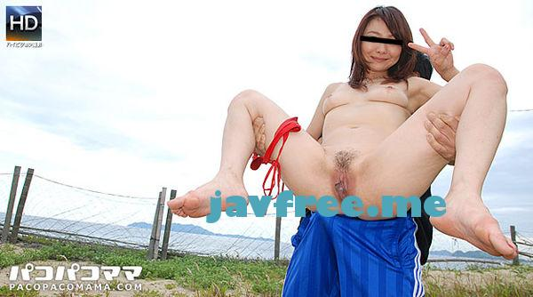 Pacopacomama 091912_742 ごっついスケベな奥さんの海岸物語 - image 091912_742 on https://javfree.me