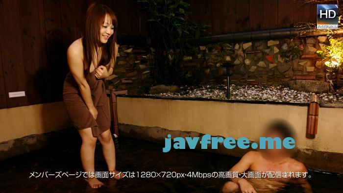 1000人斬り 120413ayu 絶対指令~アイドルの衣装を着れ!露天風呂に突撃しろ!!(前編)~アユ 1000giri