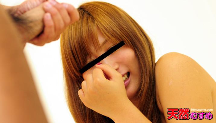 天然むすめ 012512 01 センズリ鑑賞会~恥らう素人に見せつけちゃいました~神木なな 神木なな 天然むすめ 10musume