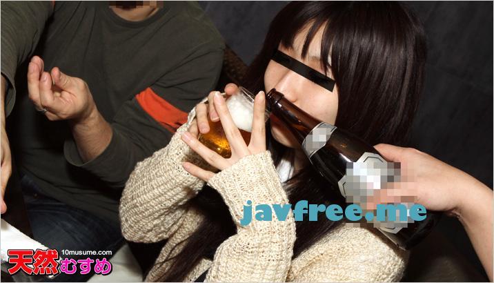 天然むすめ 051612_01 居酒屋ナンパ ~されるがままなのはお酒のせいだけじゃなかった~ - image 10musume-051612_01 on https://javfree.me