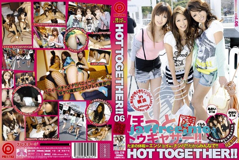 [HQ][EZD-229]HOT TOGETHER!! 06 - image 118ezd00229pl on https://javfree.me