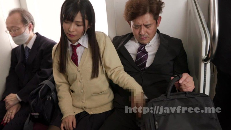 [HD][29ID-010] 通勤道中であの娘がみだらな行為をしてくる映像 久留木玲・結城のの・東條なつ - image 29ID-010-1 on https://javfree.me
