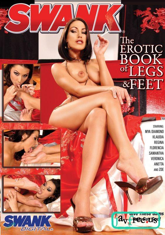 The Erotic Book Of Legs And Feet - image 496801992f2d8ab6aa87b23d2b23cdc5 on https://javfree.me