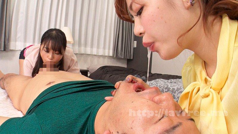 [HD][AARM-006] べろんべろんに舌を絡ませ合いお姉さんの甘い唾液飲まされながら乳首弄りとフェラチオされ続ける - image AARM-006-16 on https://javfree.me
