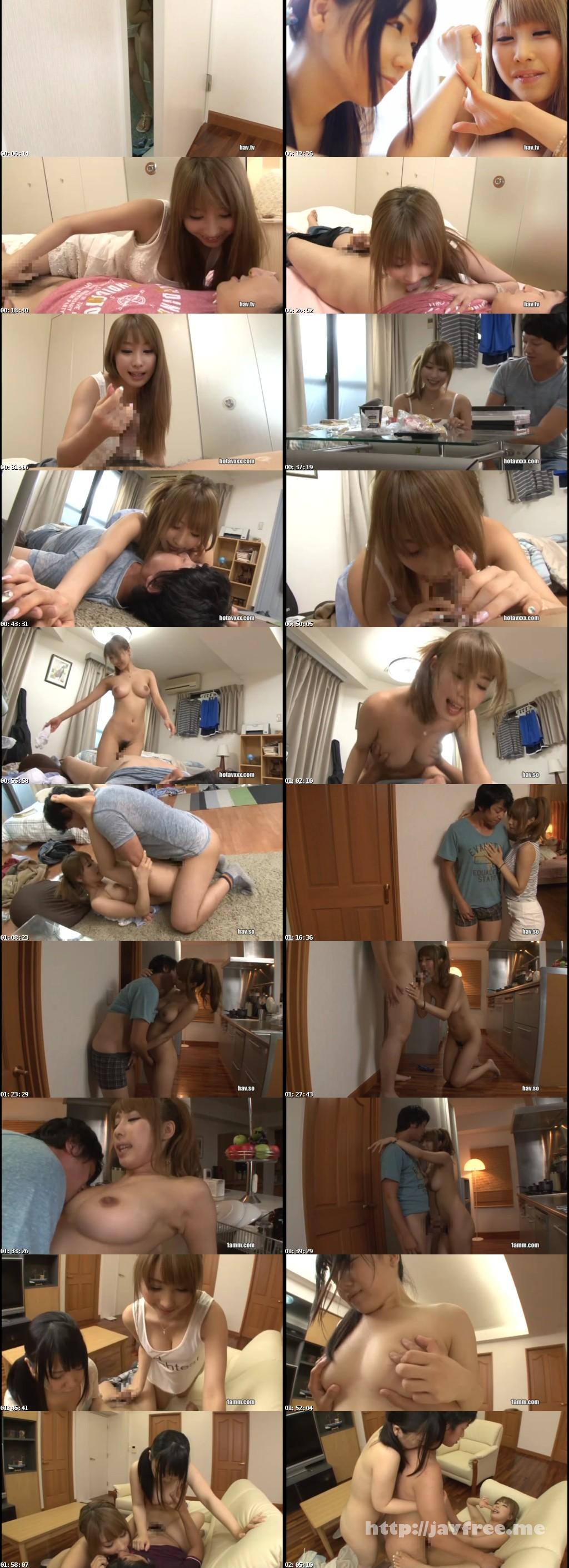 [ABP 060] 彼女のお姉さんは、誘惑ヤリたがり娘。 あやみ旬果 あやみ旬果 ABP