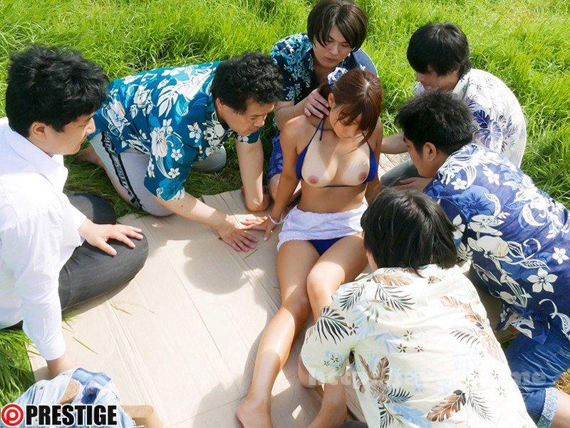 [ABP-342] プレステージ夏祭 2015 日焼けトランス 長谷川るい - image ABP-342-9 on https://javfree.me