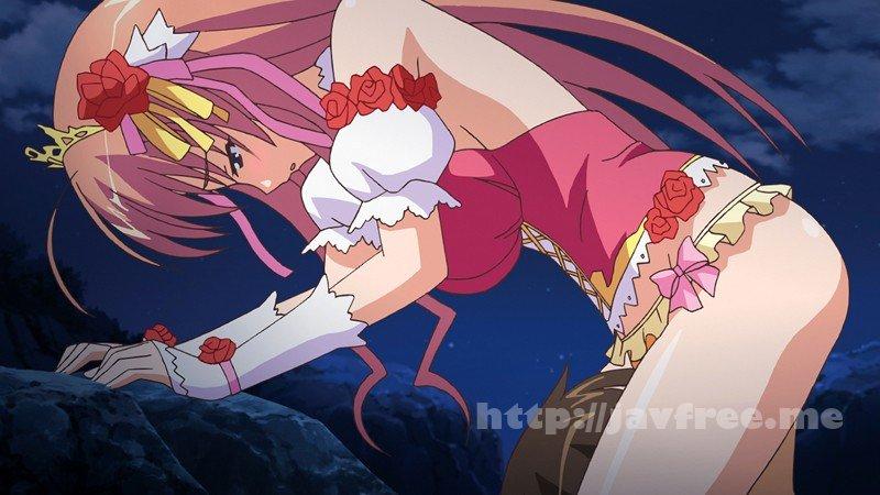 [HD][ACRN-065] 姫様限定! 「純真無垢プリ・セリナ~純粋(ウブ)なハメしゃぶりあばんちゅ~る◆」