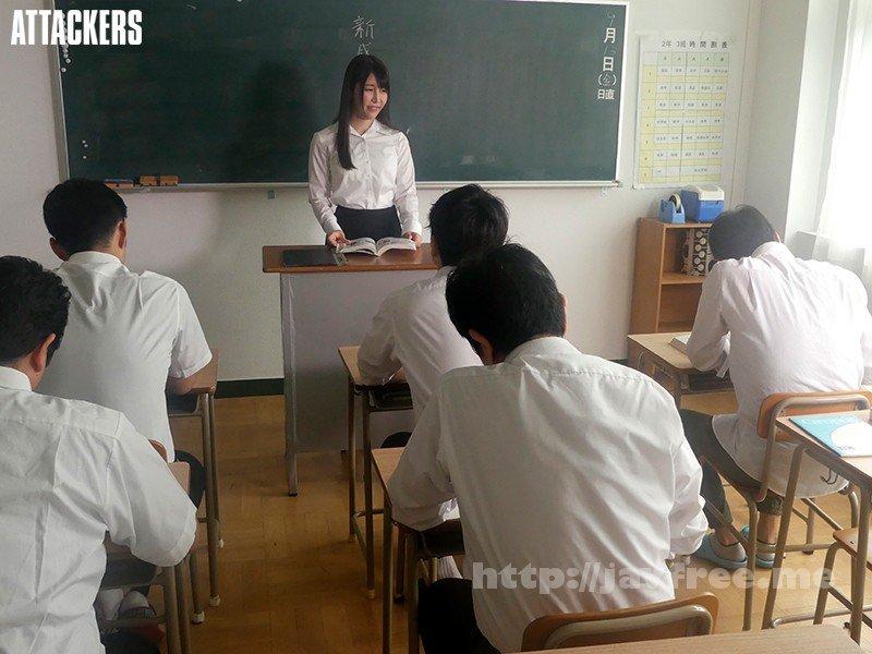 [HD][ADN-192] 女教師の秘め事 許されぬ関係 あかぎ碧