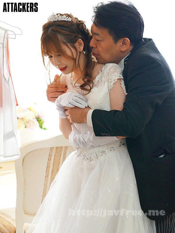 [HD][ADN-298] 挙式を終え幸せの絶頂にいた花嫁がその日、義父に犯●れた。 オヤジの全身舐め変態セックス 明里つむぎ - image ADN-298-10 on https://javfree.me