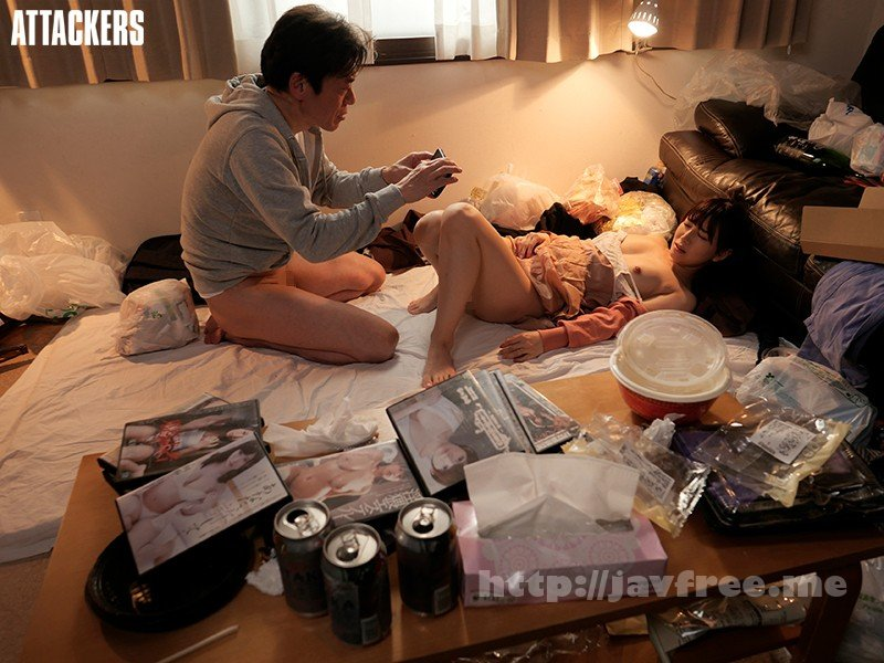[HD][ADN-331] ゴミ屋敷に住む変態オヤジに毎日中出しされ続けた人妻。 初川みなみ - image ADN-331-4 on https://javfree.me