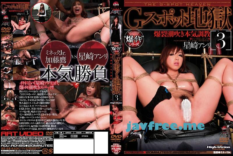 [ADV-R0485] Gスポット地獄 3 星崎アンリ - image ADV-R0485 on https://javfree.me