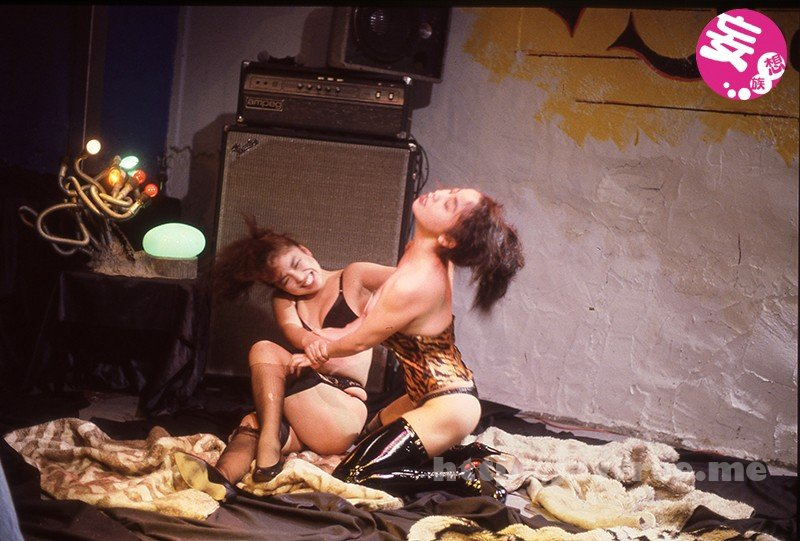 [ADVO-142] 裸舞銃 coupling with 乱舞'91-2 - image ADVO-142-1 on https://javfree.me