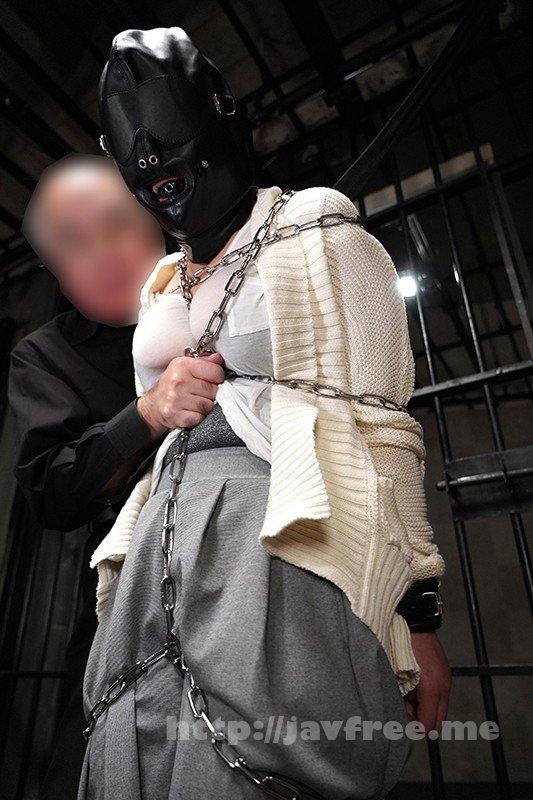[AEG-002] 鉄鎖拘束拷問 地獄のボンレスハム! 真田みづ稀 - image AEG-002-1 on https://javfree.me