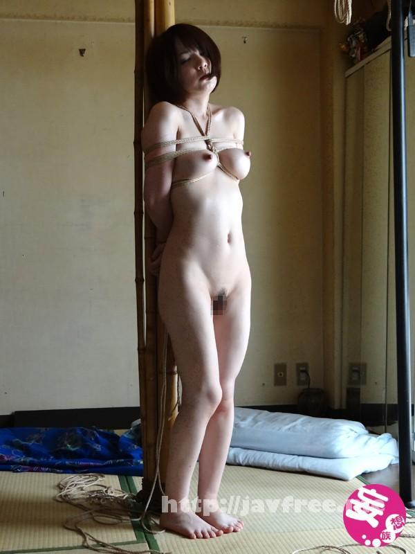 [AKHO-111] 辻本りょうの緊縛人形 - image AKHO-111-8 on https://javfree.me