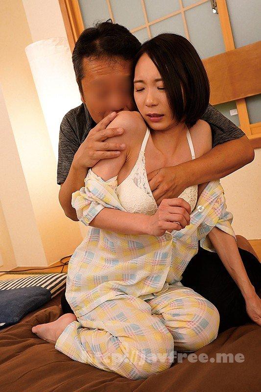 [HD][AMBI-121] 鬼畜父の性玩具 彼氏との仲を引き裂かれた制服美少女 如月ましろ - image AMBI-121-4 on https://javfree.me