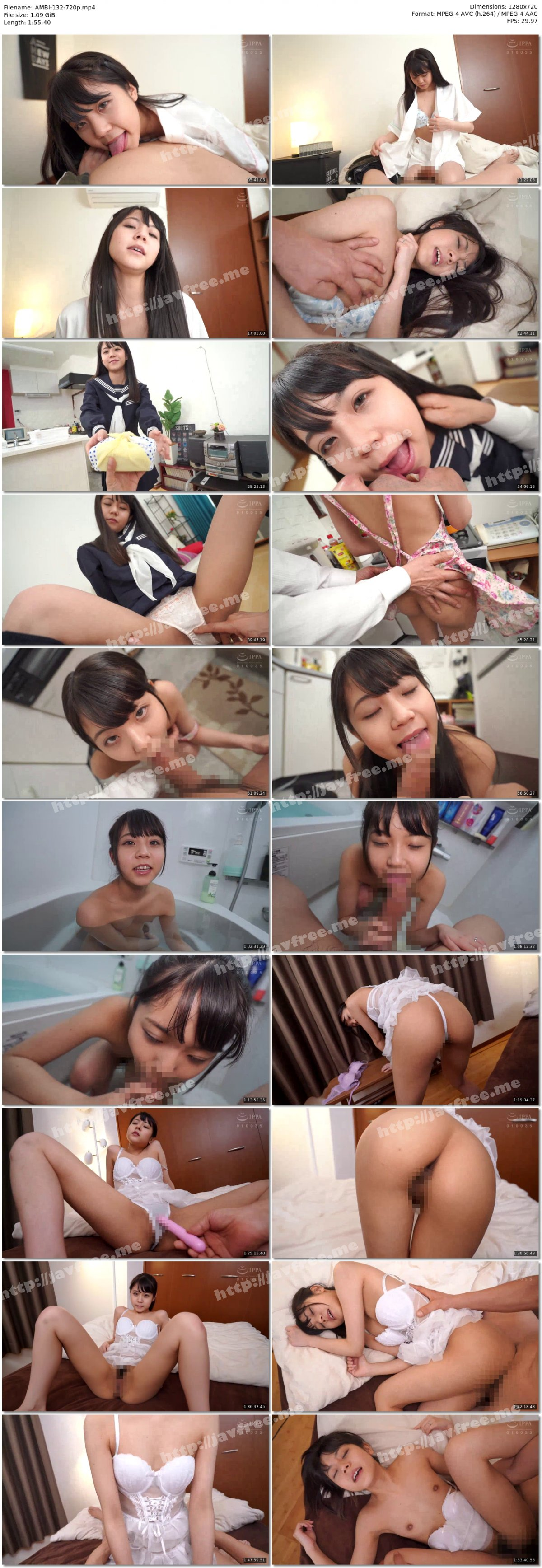 [HD][NACR-442] 若くて綺麗な父の後妻が淫乱で痴女だった件。 黒川すみれ - image AMBI-132-720p on https://javfree.me
