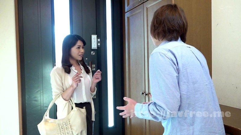 [HD][ANB-173] 綺麗でいやらしい叔母さんがデリヘル嬢でやって来て錯乱する僕 村田梨子