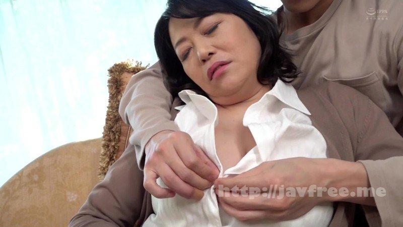 [HD][ANB-187] 綺麗でいやらしい叔母さんの爆乳と肉厚ボディを貪りまくる僕 由紀なつみ - image ANB-187-1 on https://javfree.me