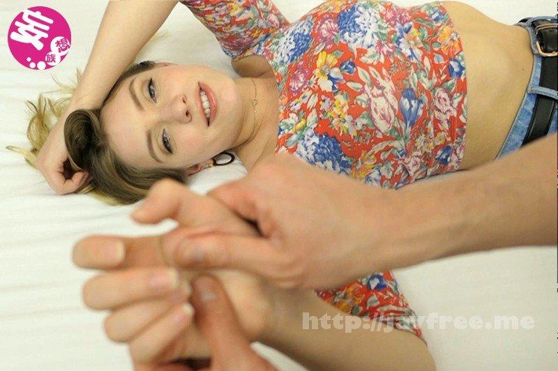 [ANCI-029] Giselle 「あなたとジゼルの物語~好きよ、ダーリン」完全主観 絶対的金髪美女とロスの街を2人っきりでラブラブデート 絡み合う濃密生性交 - image ANCI-029-2 on https://javfree.me