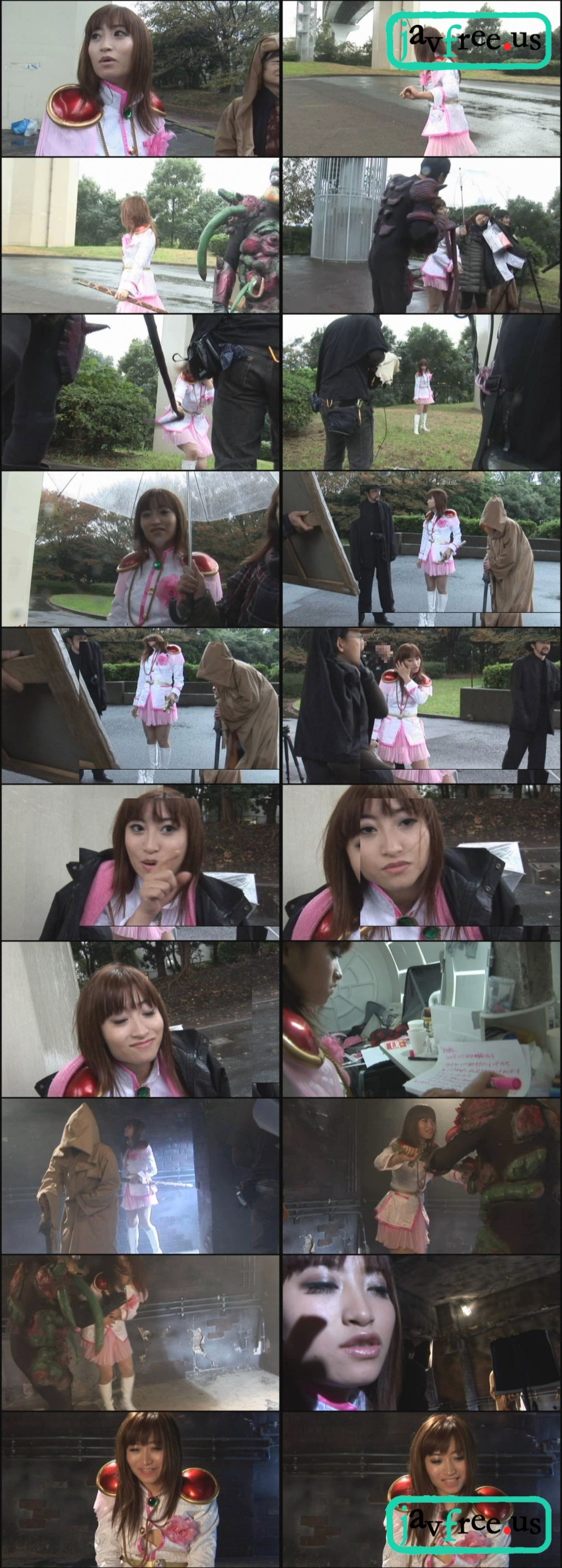 [ANIX-09] 美少女剣士アテナ - image ANIX-09c on https://javfree.me