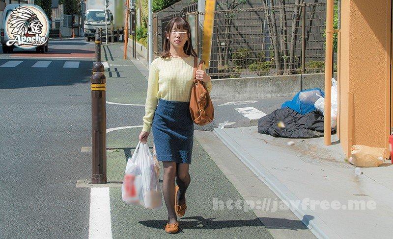 [HD][AP-508] 買い物帰りの若妻を宙に浮くほどのエンドレスハードピストン中出し痴漢 - image AP-508-11 on https://javfree.me