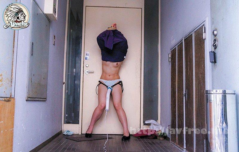 [HD][AP-629] 若妻スカート巾着固定電マ痴漢 - image AP-629-1 on https://javfree.me