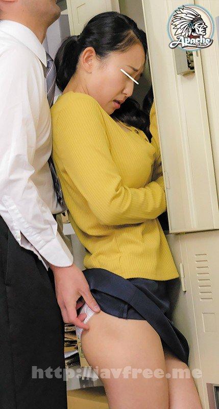 [HD][AP-699] 僕の妻は男だらけのパート先で従業員達の性処理をさせられているようなのですが、なぜか全く辞める気配がありません…。 パチンコ清掃員編