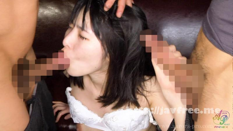 [APAK 104] 「わたし…輪姦されました…」廃屋に連れ込まれ…3人のオトコの人たちに…かわるがわる… 花城あゆ 花城あゆ APAK